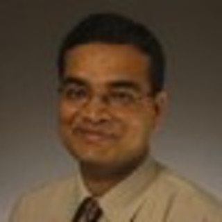 Bibhuti Das, MD