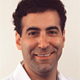 Donald Ganim, MD