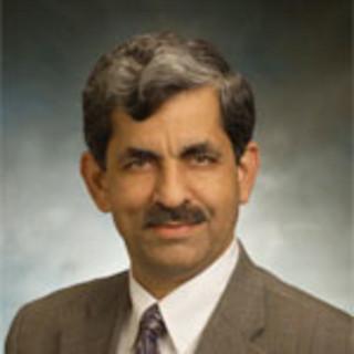 Mahesh Karamchandani, MD