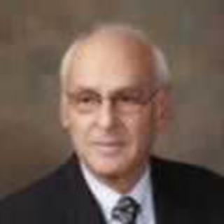 Bernard Germain, MD
