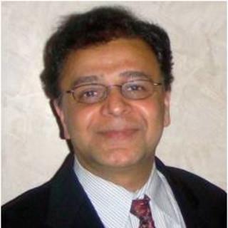 Girish Joshi, MD
