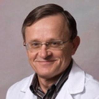 Donald Eason, MD
