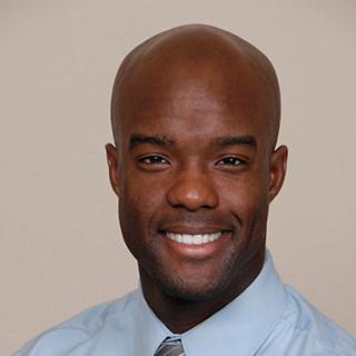Roderick Fontenette, MD