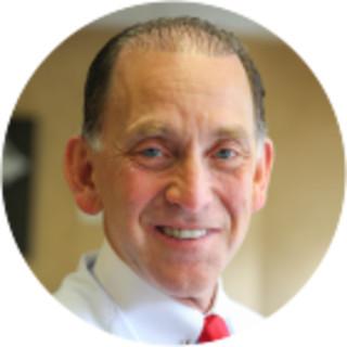 Preston Wolin, MD