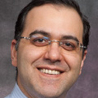 Arash Delshad, MD