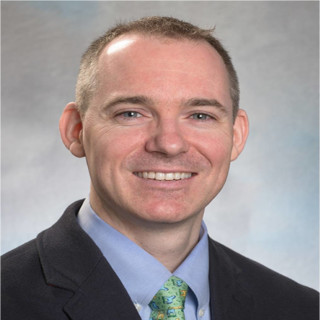 Graham McMahon, MD