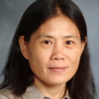 Wenhui Jin, MD