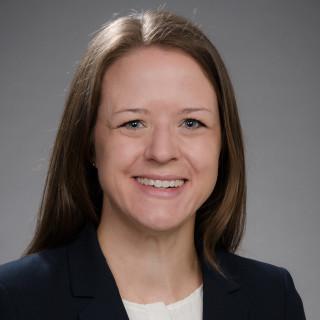 Amanda Larson, MD