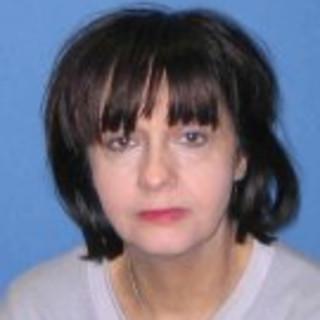 Clara Markovits, MD