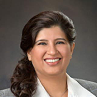 Tahira Saifuddin, MD