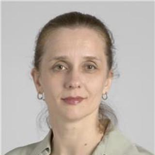 Tatyana Kopyeva, MD