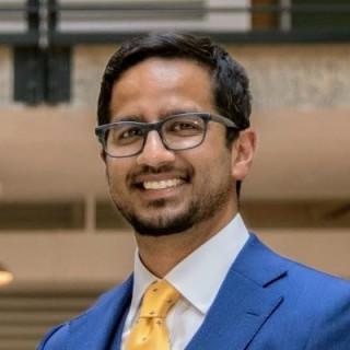 Anand Saha, MD