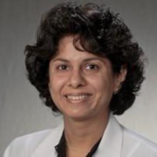 Anisha Ghanshani, MD