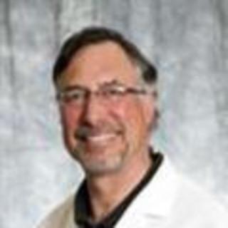 Geoffrey Cooper, MD