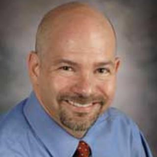 Eric Mortensen, MD