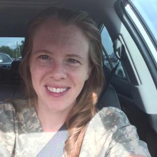Amber (Bobbe) Buntin, PA
