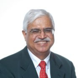 Shyam Paryani, MD
