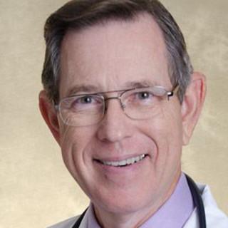 James Hess, MD