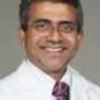 George Kariampuzha, MD