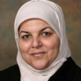 Mehr Rahmatullah, MD
