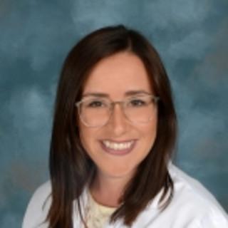 Samantha Gonzalez, MD