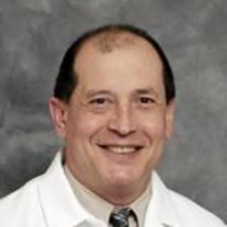 Alexander Vertkin, MD