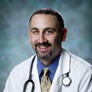 Jeffrey Landsman, MD