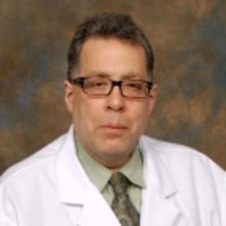 John Morris, MD