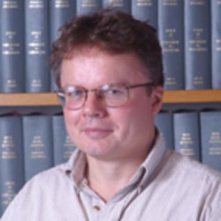 Olivier Nicolas Kocher, MD