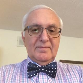 Petre Udrea, MD
