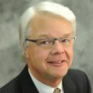 Walter Beebe, MD