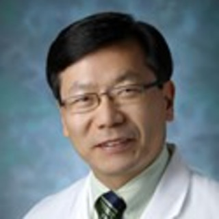 Won Cho, MD
