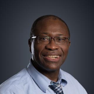 Nnamdi Nwabueze, MD