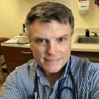 Brian Fosnocht, MD
