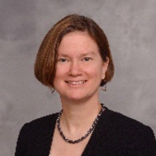Alice Pentland, MD