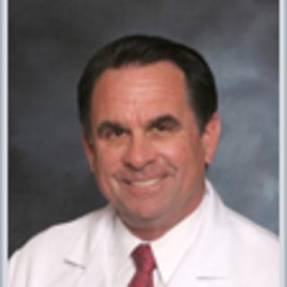 Warren Johnston, MD