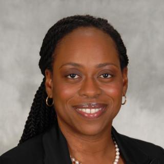 Ginette (Hinds) Okoye, MD