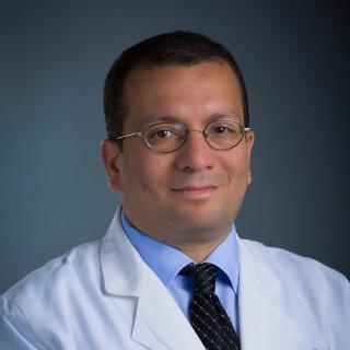 Ayman Saad, MD