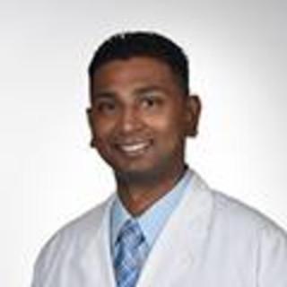 Avinash Bhimsen, MD