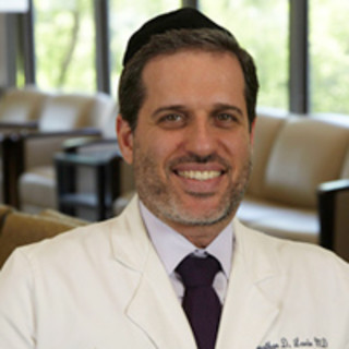Jonathan Lewin, MD