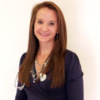 Nicole Wood, MD