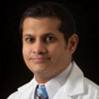 Pinkesh Bhuta, MD