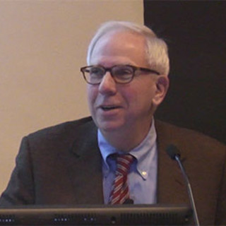 Mark Aronson, MD