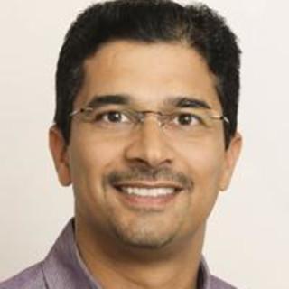 Badrinath Kulkarni, MD
