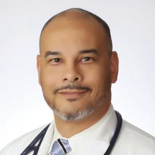 Wartelle Castille Jr., MD