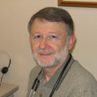 David Pacini, MD