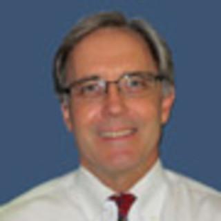Peter Linfoot, MD