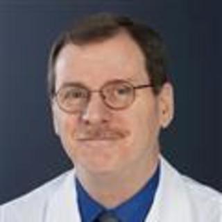 Martin Hendrickson, DO