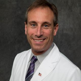 David Gerstenfeld, MD