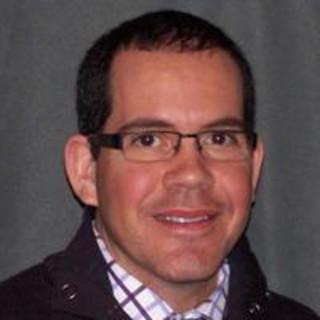 Wilfredo Ramos, MD